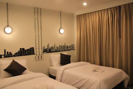 Hostel@Nara2 - Overig