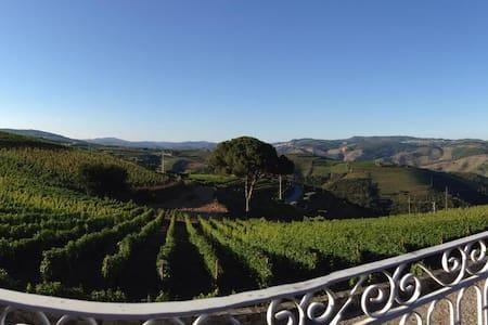 Quinta dos Espinheiros - Vila