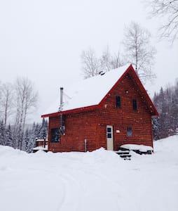 Ma cabane au Canada (Mont-Édouard) - Lakás