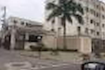 CONDOMÍNIO RESIDENCIAL BELO CAMPO - Apartamento
