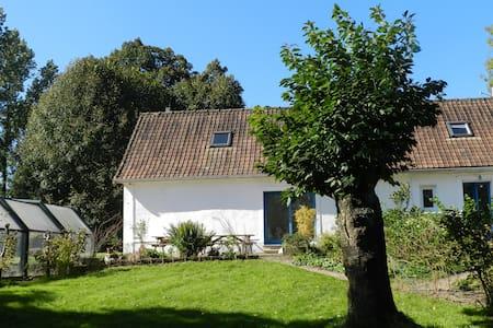 la Vallée d'Orya - Torcy - House