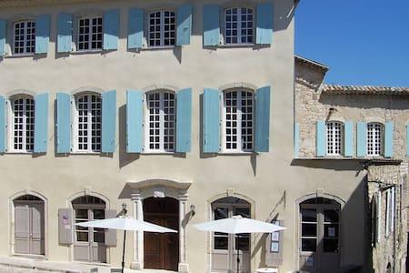 Grand gîte de charme - Demeure historique - Rumah