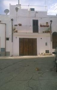 Casa Farro- tra storia e preistoria - Ginosa - Rumah