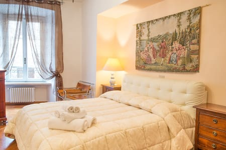 Appartamento in Piazza San Rufino - Assisi - Apartment