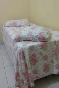 Um quarto maravilhoso  para você - Hus