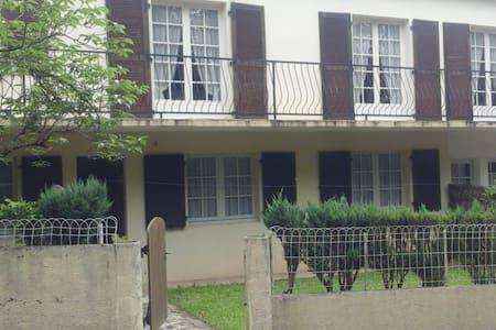 Appartement saisonnier en Vendee - Moutiers-les-Mauxfaits