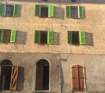 Maison de caractère - Rumah