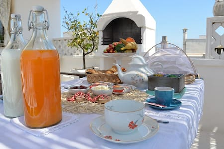 bnb Casa Graziella - Bed & Breakfast