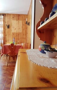 Casa Vacanza Famiglia/Escursionisti - Apartamento