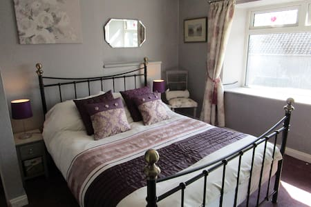 Cosy Cottage, Durham Dales, sleeps 4 (plus baby) - Woodland, Bishop Auckland - Casa