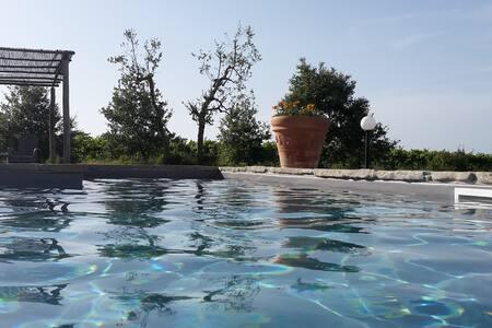 CountryCharm B&B 15min from Cortona - Castiglion Fiorentino - Bed & Breakfast