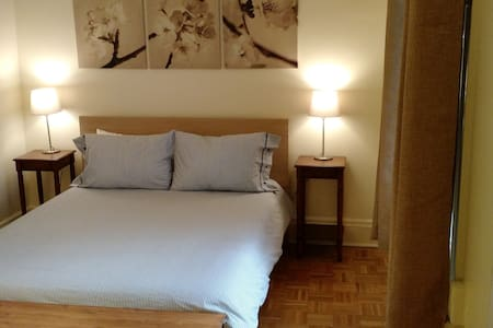 1 Bed: Best Location In The City! - Wohnung