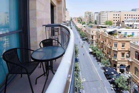 Jaffa Street View apartment - Lakás