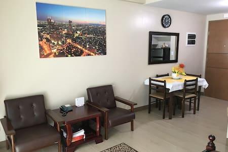 Modern studio type condominium - Pasay