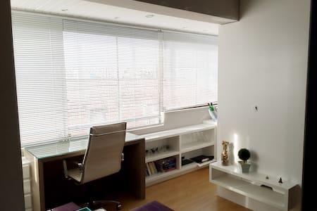 Lindo apartamento no bairro Santana - Porto Alegre