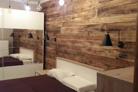 Charming 3 bedroom maisonette - St julians  - Flat