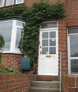 Double room, south facing. - Bristol - Apartment