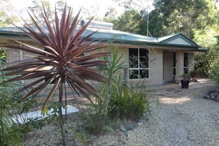 Kureelpa Cottage - Dom