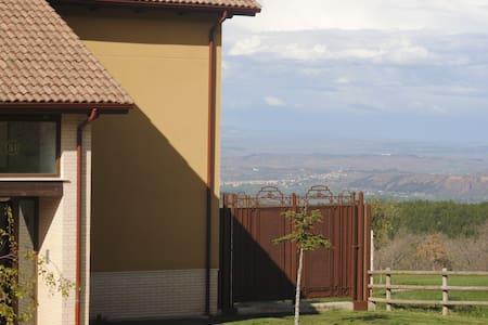Duplex hoyo 14 - Sojuela - Condomínio