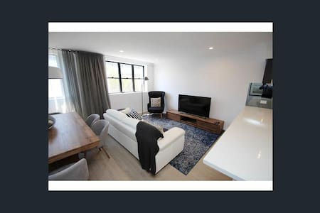 Newcastle Beach Apartment, harbour views - Newcastle - Apartemen