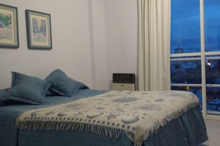Departamento en excelente ubicación - Mar del Plata - Apartment