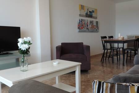 Apartamento en el centro de Formentera (Baleares) - Appartement