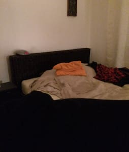 Das schönste Zimmer auf der limmer - Bed & Breakfast