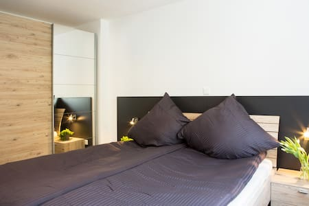 Business Apartment - Wohnung