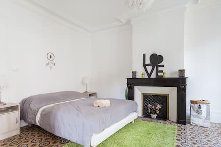 APPARTEMENT  COEUR DE BEZIERS PLAGE - Béziers - Apartment