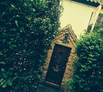 Gorgeous cottage on the outskirts Nottingham city - Radcliffe on Trent