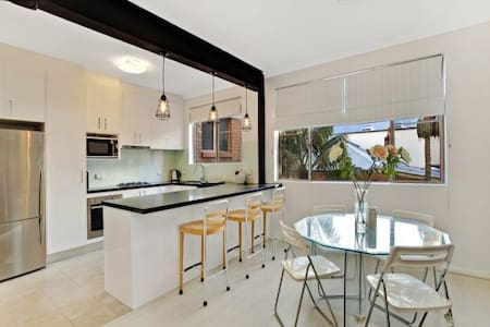 Manly Beach Sydney - Great Location / Modern Aptmt - Manly - Apartment