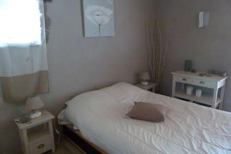 chambre privée dans une ancienne ferme - Plougastel-Daoulas - Casa