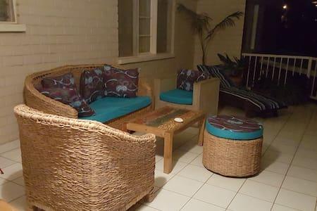 chambre avec salle de bain privée - Casa