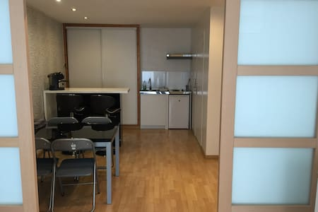 Apartment T2 bis city center ARRAS - Leilighet