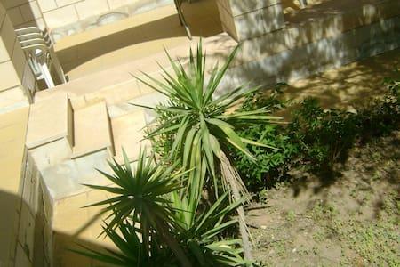 Cairo suburban villa in a private compound - Lejlighed