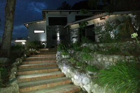 La casa del nonno - Cava de' Tirreni