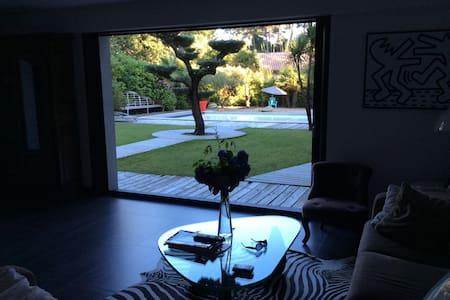 Villa  3 chambres 2 salles de bain - Soorts-Hossegor - Huvila