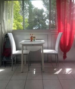 Calme et soleil à Montpellier pr 2  - Montpellier - Apartment