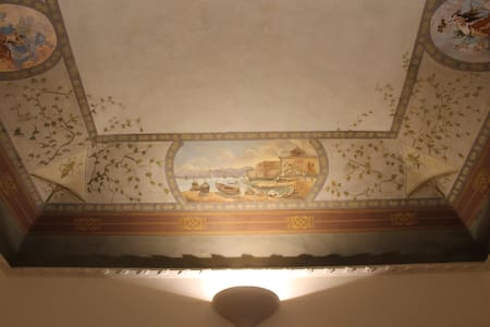 Da Gianvi - 2 Rooms in the center of Palermo - Palermo