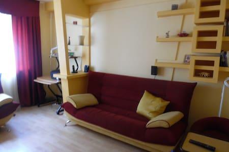 Для наших гостей в знаменитом городе на Волге - Volgograd - Appartamento