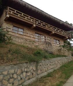Hacienda Eva Ma. - Apartment