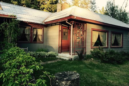 Cozy Home Makes Perfect Spot To Visit Glacier Park - Columbia Falls