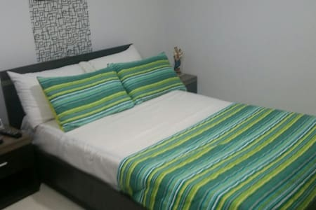 PRIVATE ROOM /CUARTO PRIVADO - Rionegro - Wohnung
