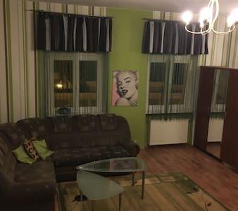 Luks apartament dla wymagających - Leszno - Apartment