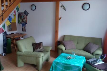 Ubytování přímo v centru města - Jihlava - Loft