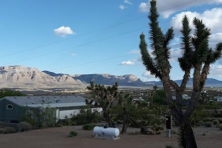 Grand Canyon Getaway- Near Skywalk - Meadview - Haus
