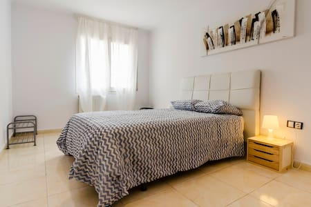 4-room apartment – Girona - Appartement