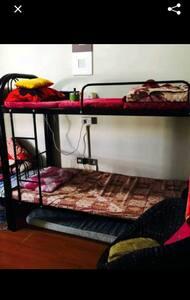 Bed space near to Burjuman station - Apartmen