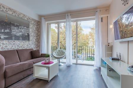 Studio grand confort Neuilly - Neuilly-sur-Seine - Leilighet