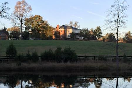 Vinland Farm - Dom